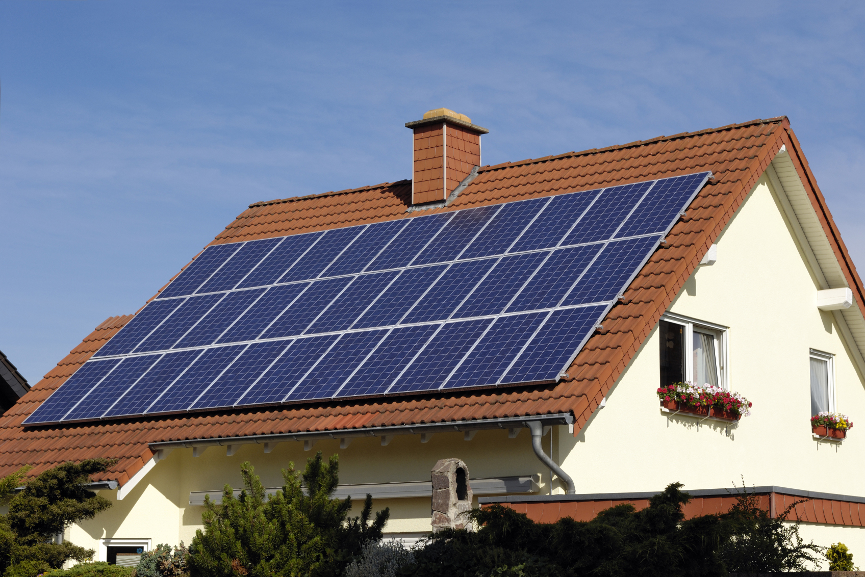 5 Things to Consider Before Installing Solar Panels